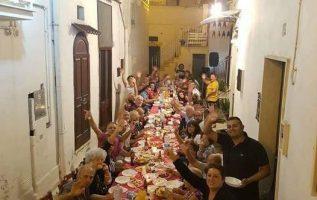 A Greek Family Dinner !!.... 7