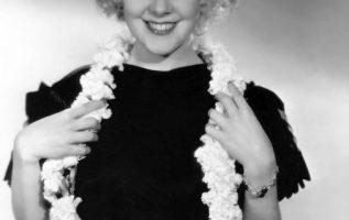 Alice Faye (May 5, 1915 - May 9, 1998).... 3
