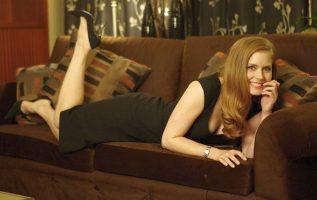Amy Adams.... 2