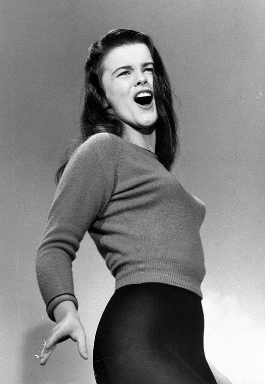 Ann-Margret photographed by Grey Villet.... 1