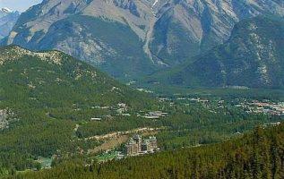 Banff National Park Canada... 2