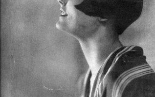 Betty Compton (May 13, 1904 - July 12, 1944).... 5