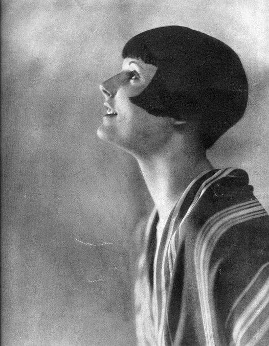 Betty Compton (May 13, 1904 - July 12, 1944).... 1