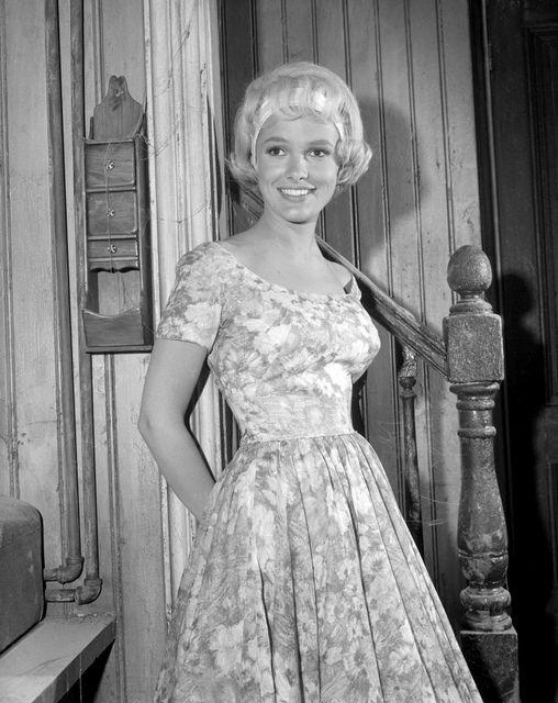 Beverley Owen (May 13, 1937 - February 21, 2019) as Marilyn Munster.... 1