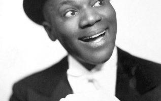 """Bill """"Bojangles"""" Robinson ( May 25, 1878 - November 25, 1949).... 2"""