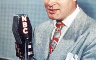 Bob Hope (May 29, 1903 - July 27, 2003).... 4