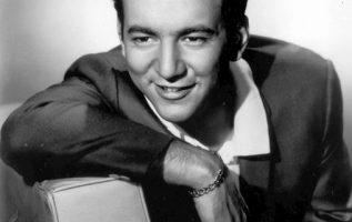 Bobby Darin (May 14, 1936 - December 20, 1973).... 4