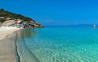 CHALKIDIKI MAKEDONIA #GREECE !!.... 3