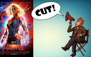CUT! Captain Marvel Κριτική