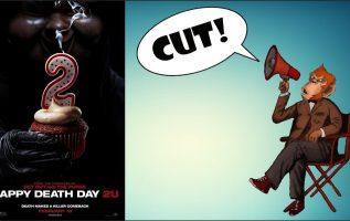 CUT! Happy Death Day 2U Κριτική