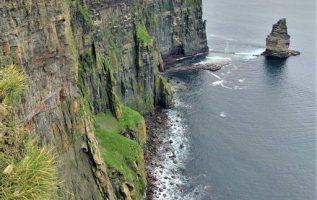 Cliffs of Moher Ireland... 2