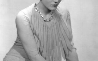 Constance Cummings (May 15, 1910 - November 23, 2005).... 3