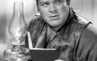 Dan Blocker (December 10, 1928 - May 13, 1972). Hoss on Bonanza.... 5