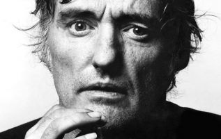 Dennis Hopper (May 17, 1936 - May 29, 2010) photographed by Guy Webster.... 2