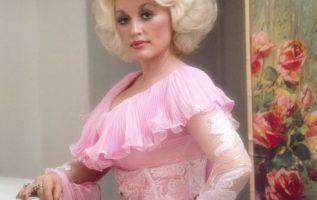 Dolly Parton.... 5