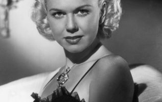 Doris Day (April 3, 1922 - May 13, 2019).... 5