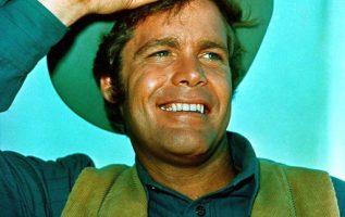 Doug McClure (May 11, 1935 - February 5, 1995). The Virginian.... 4