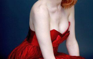 Emily Beecham.... 4