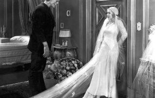 Frankenstein (1931). Boris Karloff and Mae Clarke.... 2