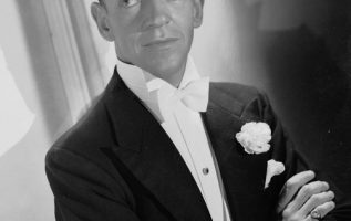 Fred Astaire (May 10, 1899 – June 22, 1987).... 2