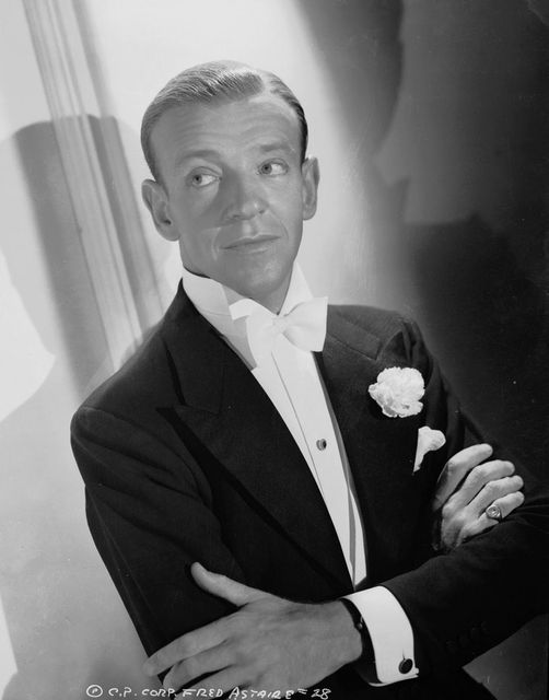 Fred Astaire (May 10, 1899 – June 22, 1987).... 1