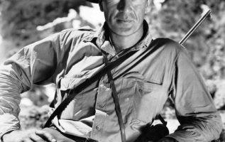 Gary Cooper (May 7, 1901 - May 13, 1961).... 2