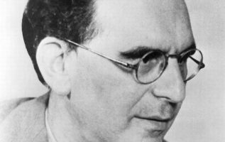 German Conductor and Composer Otto Klemperer (May 14, 1885 - July 6, 1973).... 4