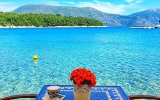 Good morning from beautiful #Greece !!.... 4