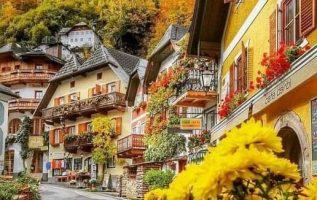 Hallstatt, Αυστρία... 5