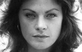 Happy Birthday to Actress Meg Foster who turns 73 today!... 2