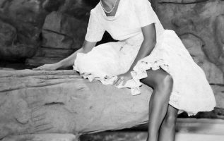 Happy Birthday to Actress Ruta Lee who turns 86 today! Pictured here back in th... 5