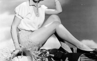 Happy Birthday to Ann Robinson who turns 92 today!... 4