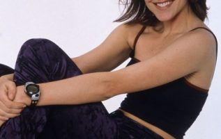 Happy Birthday to Christa Miller who turns 57 today!... 2