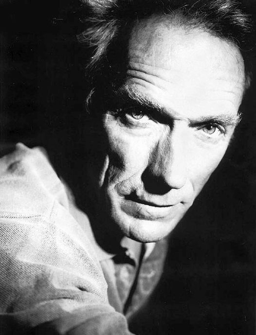 Happy Birthday to Clint Eastwood who turns 91 today!... 1