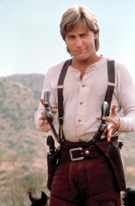 Happy Birthday to Emilio Estevez who turns 59 today! Pictured here as Billy the... 1