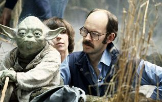 Happy Birthday to Filmmaker and puppeteer Frank Oz who turns 77 today!... 4