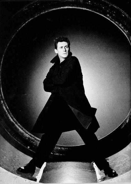 Happy Birthday to Gabriel Byrne who turns 71 today!... 1