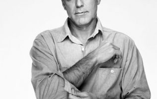 Happy Birthday to George Clooney who turns 60 today!... 2