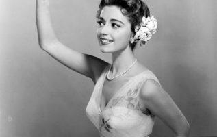 Happy Birthday to Italian Actress and Opera Singer Anna Maria Alberghetti who tu... 4