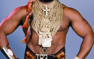 Happy Birthday to Lawrence Tureaud, better known as Mr. T., who turns 69 today!... 5