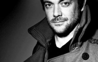 Happy Birthday to Mark Sheppard who turns 57 today!... 3