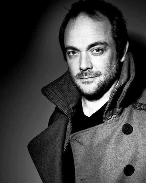 Happy Birthday to Mark Sheppard who turns 57 today!... 1