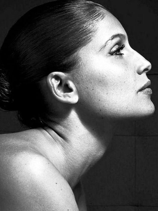 Happy Birthday to Model Laetitia Casta who turns 43 today! Photo by Mario Sorre... 1