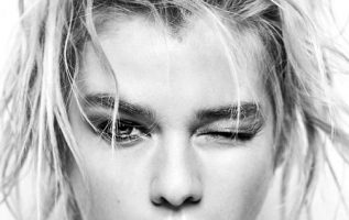 Happy Birthday to Model Stella Maxwell who turns 31 today!... 2