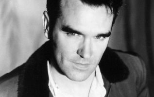 Happy Birthday to Morrissey who turns 62 today!... 2