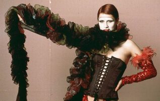 Happy Birthday to Nell Campbell who turns 68 today! Pictured here in a promotio... 5