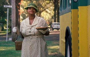 Happy Birthday to Octavia Spenser who turns 51 today! Pictured here in The Help... 4