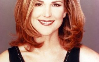 Happy Birthday to Peri Gilpin who turns 60 today!... 4