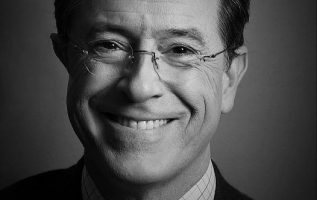 Happy Birthday to Stephen Colbert who turns 57 today!... 2