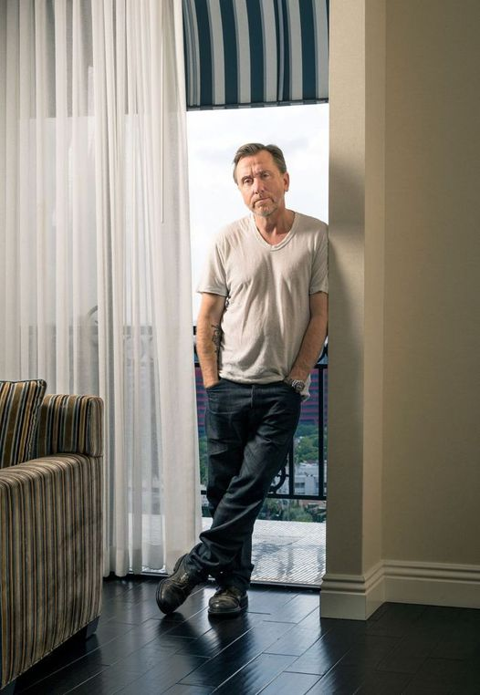 Happy Birthday to Tim Roth who turns 60 today!... 1